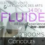FLUIDE – All Day Experience – Warehouse 900 m2 // 15.07.2012   Paris Secret et Insolite   Scoop.it