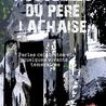 Pere Lachaise visit - audio & books