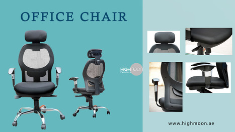Office Chairs Companies In Sharjah In Modern Office