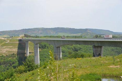 La ZAE du Monastier-Carlac désormais directement connectée à l'A75 | Brèves de l'actu - Lozère - SO | Scoop.it