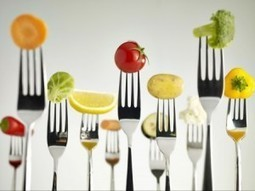Chow Line: Great nutrition ideas ripe for the picking | Nutrition, Food Safety and Food Preservation | Scoop.it