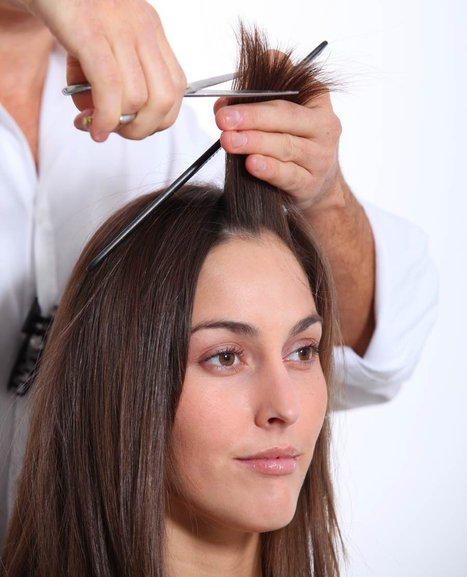 Haircut Deals In Chandigarh In Best Deals On Salon And Spa Scoop