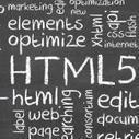 5 Trends In HTML5 In 2012 | Web Design - HTML, CSS and Digital Design | Scoop.it