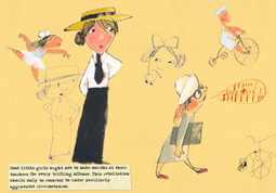 The 13 Best Children's, Illustrated, and Picture Books of 2013 | Brain ... | children's books | Scoop.it