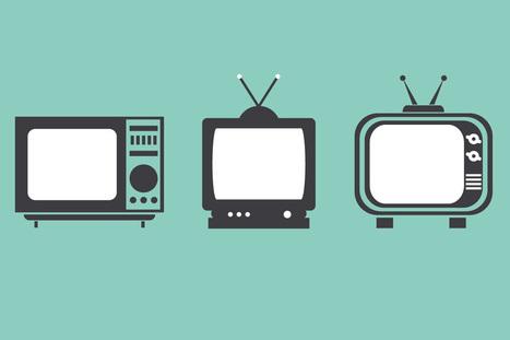 Warum es so schwer ist, junge Zuschauer zu erreichen | Social TV by miss_assmann | Scoop.it
