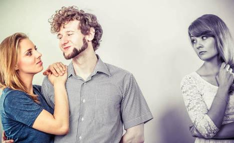 dating profiili parodia
