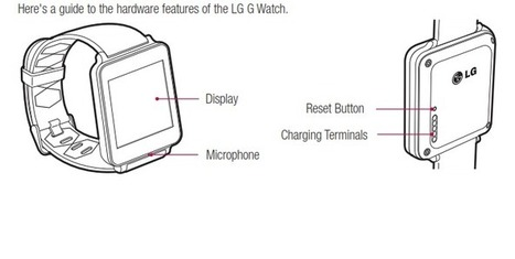How to setup LG G Watch - Guide | Best Appcessory | Ressources d'Afrique | Scoop.it