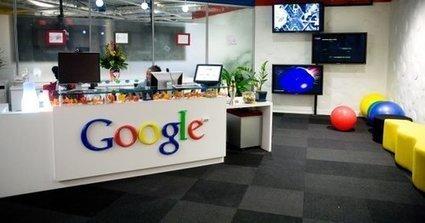 Google perquisitionné dans ses locaux parisiens | great buzzness | Scoop.it