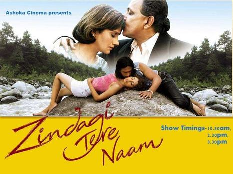 Zindagi Tere Naam movie download kickass 1080p
