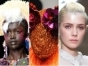 The Best Hair At London Fashion Week | Ultratress | Scoop.it