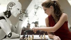 Robots et recruteurs : que nous réserve le futur ? | Management et recrutement, génération-culture Y, prospective sur les nouveaux métiers liés à l'impact de la culture connectée | Scoop.it