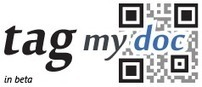 Free Technology for Teachers: Tag My Doc - Assign QR Codes to Your Documents | Creativity and learning | Scoop.it