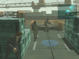 Download Metal Gear Solid 2 Substance Ps2 Iso f