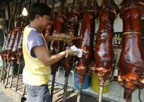 Lechon is 'best pork ever'- TIME magazine | It's More Fun in the Philippines | Scoop.it
