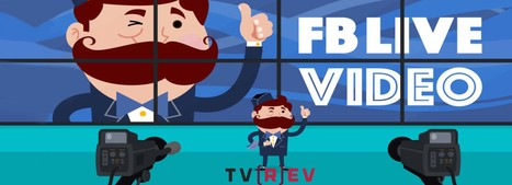 Live, From New York, It's… Facebook? - TV[R]EV | TV Everywhere | Scoop.it