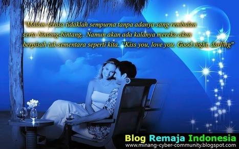 Kata Kata Ucapan Selamat Tidur Paling Romantis