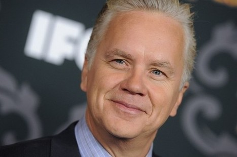 Tim Robbins' Actors' Gang Drama Class cuts Recidivism in Half | Human Rights & Civil Rights & Animal Rights & Global Rights | Scoop.it
