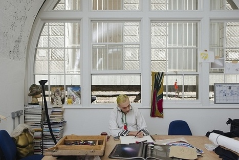 London mayor pledges to create affordable artists' studios | English Usage for French Insights | Scoop.it