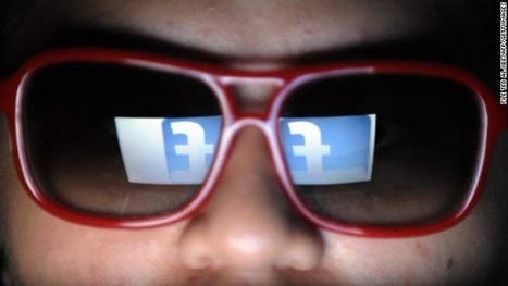 The woman using social media to predict the future | SocialIntelligence | Scoop.it