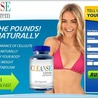 Helps Parasites and Toxins from the body and fights fat cell growth