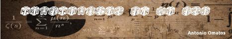 Interactivos Geogebra de la web Matemáticas en la ESO de @aomatos | MATEmatikaSI | Scoop.it