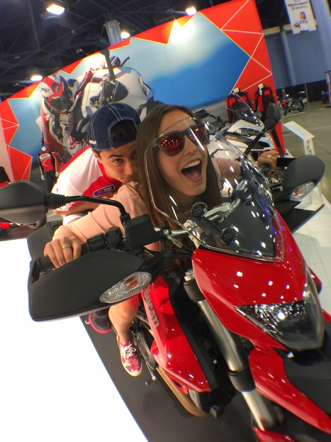 Miami IMS Motorcycle Show 2015 - Ducati.net Photo Gallery | Ductalk Ducati News | Scoop.it
