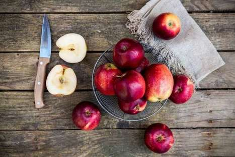 6 Fall Foods That Will Help You Lose Weight | The Basic Life | Scoop.it