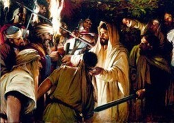 Is there a time for Christians to stand up and take over, even fight? | Bible Prophecy | Scoop.it