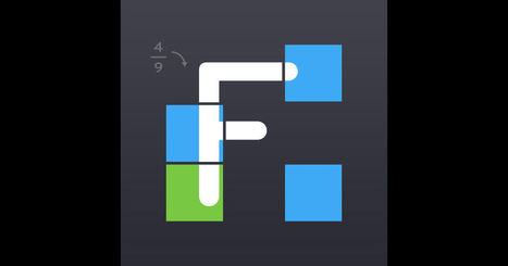 Fraction Mash on the App Store | technologies | Scoop.it