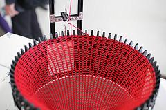 La máquina que nos faltaba: la Circular Knitic | Lilypad | Ultra-lab | Open Source Hardware, Fabricación digital, DIY y DIWO | Scoop.it