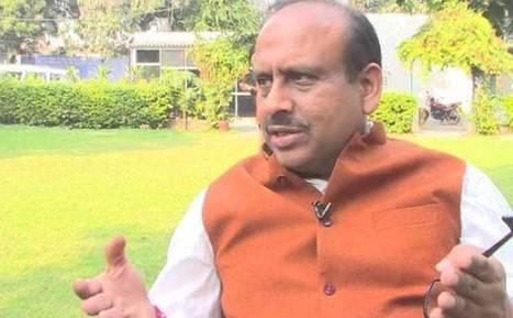 BJP leader Vijender Gupta receives threat call   Entertainment News   Scoop.it