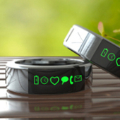 Smarty Ring project on Indiegogo | UX-UI-Wearable-Tech for Enhanced Human | Scoop.it