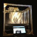 Gigabot 3D Printer Goes Large - 3D Printing Industry | Social Mercor | Scoop.it