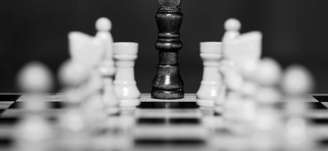 The 1 Trait All Great Leaders Have In Common | New Leadership | Scoop.it