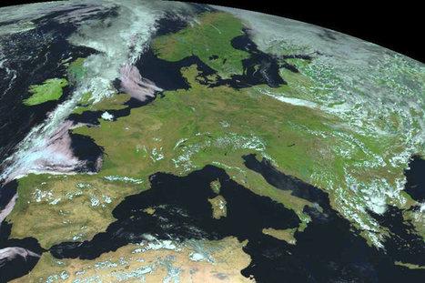 38 maps that explain Europe | Social Resources | Scoop.it