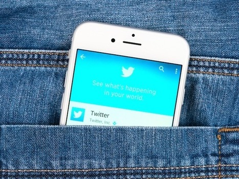 12 Twitter Stats to Help You Get More Conversions [INFOGRAPHIC] | Chamber Leadership | Scoop.it