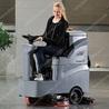 Phân phối máy hút bụi công nghiệp - máy bơm mỡ - máy rửa xe -máy chà sàn