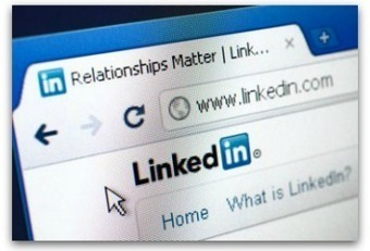 10 personal branding mistakes to avoid on LinkedIn | Articles | Main | How to Market Your Small Business | Scoop.it