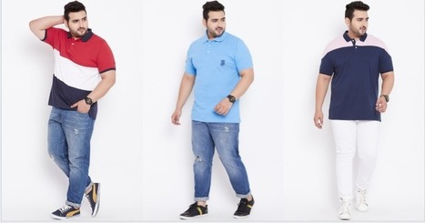 222db837032 The men s plus size clothing revolution is here at bigbanana