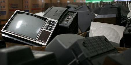 L'obsolescence programmée bientôt punie par la loi ? ' Histoire de la Fin de la Croissance ' Scoop.it