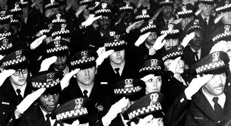 Abolish the police? Organizers say it's less crazy than it sounds. | Humanizing Justice | Scoop.it