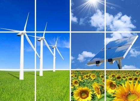 Las mejores energías renovables - Ojo Cientifico | energía tibt | Scoop.it