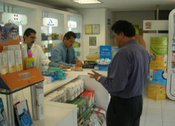 How to Become a Pharmacy Technician | Medical Alerts | Scoop.it