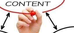 5 Smartest Content Marketing Tips for Bloggers   H2H Marketing   Scoop.it