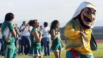 'Arab' mascot: School officials to take public input at meeting | Social studies | Scoop.it