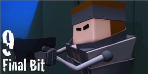 Episode 9: Final Bit (Season 1 Finale Short Film) | All Geeks | Scoop.it