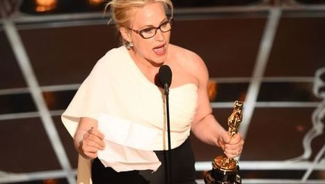 Top 5 Moments for Women at the Oscars | Breathing for Business | Scoop.it