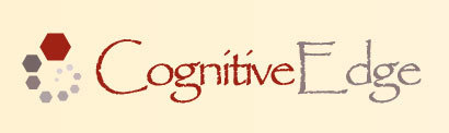 Cognitive Edge Network by .@juandoming   A New Society, a new education!   Scoop.it