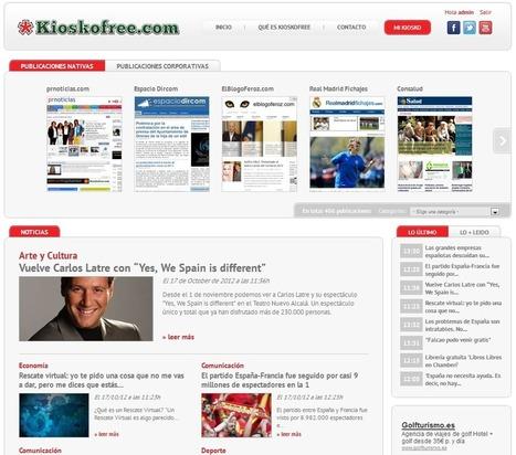 LOS MEJORES DE PR 2012: Buscamos a la 'Mejor publicación nativa digital' | PERIODISMO INTERACTIVO | Scoop.it