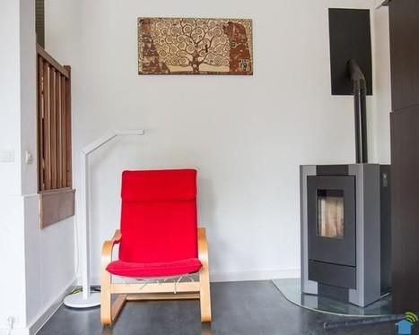 Installation Domotique de Vincent O | Soho et e-House : Vie numérique familiale | Scoop.it
